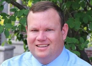 John O'Malley, PhD