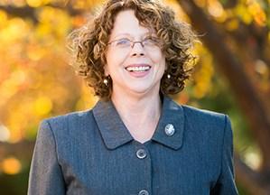 Mary Stansbury, PhD